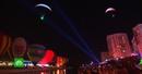 В Белгороде фестиваль «Небосвод Белогорья» открылся парадом аэростатов