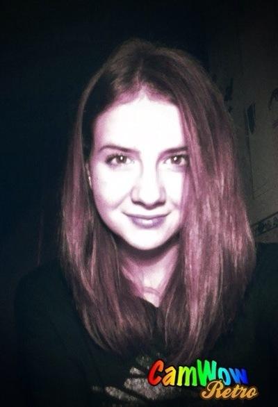 Юлия Козаревская, 15 марта , Санкт-Петербург, id94916651