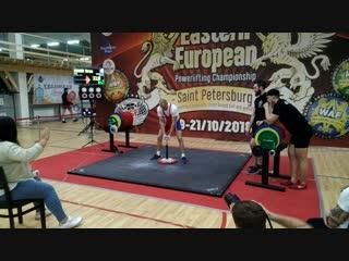 Еганов Сергей номинация ХАБ✊Новый рекорд России 33 кг до 80кг💪💪💪