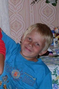 Алексей Азаданов, 5 сентября , Череповец, id104132134
