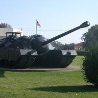 US T28T95 super heavy Tank WW2