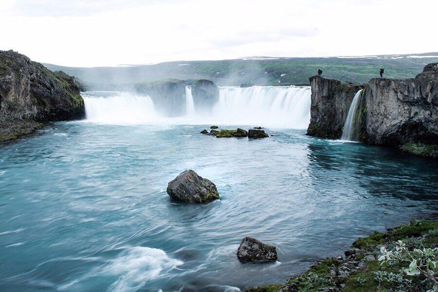 Роскошные пейзажи Норвегии - Страница 7 DtcSenfn0lI