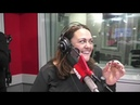Adam interview on Nova 100, He wasn't planted on AI, his mom and dad started him, Melbourne, June 13