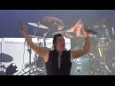 Skillet Intro Hero Live Rock The Park Carowinds June 15 2013 1080p