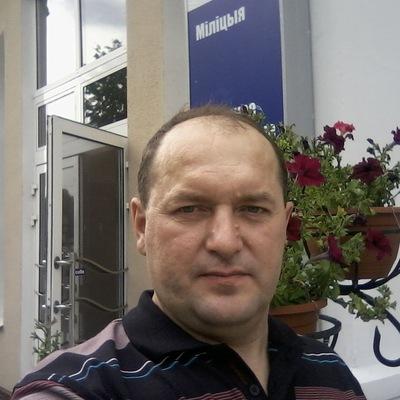 Геннадий Язневич, 12 апреля 1971, Гродно, id195092088
