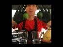 Лайм из Вьетнама VS Лайм, купленный в Крд