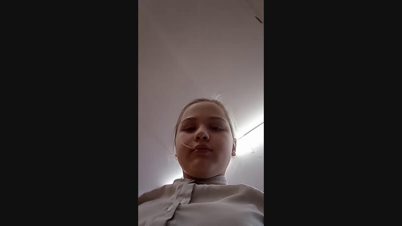 Мария Карамышева - Live