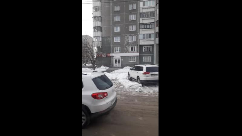 Россиянские будни