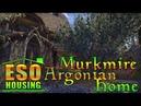 ESO Murkmire Argonian Home