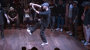 MIQUEL VS JEREMY | FINAL HIPHOP | THE KULTURE OF HYPEHOPE | WIND EDITION 2018 S3 | Danceprojectfo