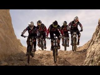 DH/// Hutchinson UR Team trip to Indonesia - Full movie