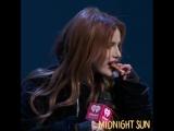 instagram post by Midnight Sun