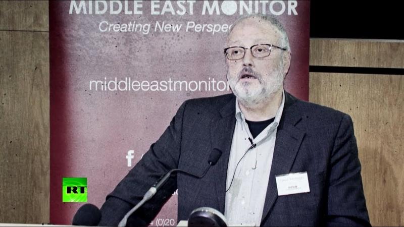 Под давлением Запада Эр-Рияд пригрозил ответом на возможные санкции после исчезновения журналиста