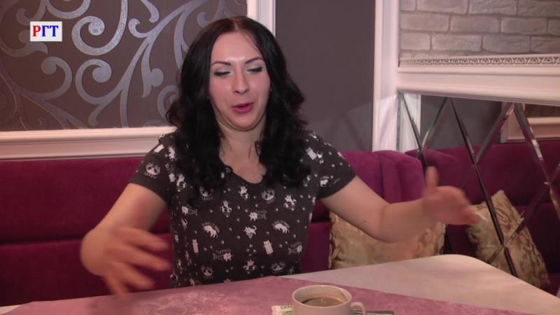 Полина Пешеходова - меццо - сопрано