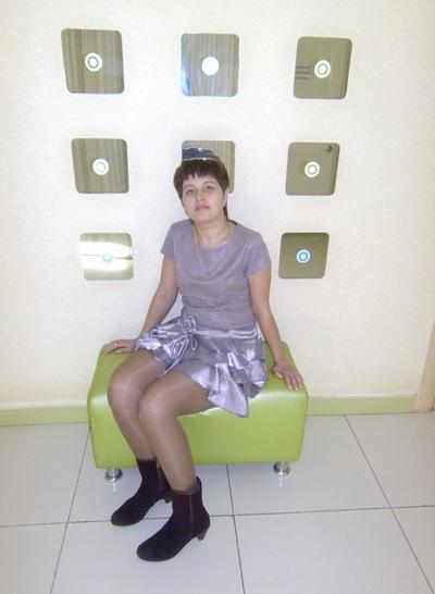 Юлия Евстегнеева, 14 ноября 1982, Чусовой, id180840222