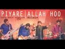 Piya Re | Allah Hoo | Nusrat Fateh Ali Khan | Sufi Rock Cover | Jugni Band