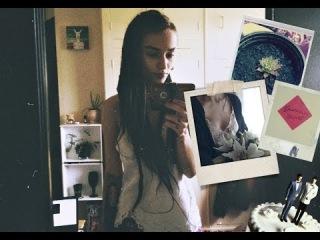я купила зеркало, такое пиздатое зеркало, что пожалуй запишу мутотень.