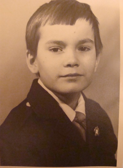 Алексей Чистиков, 18 июня 1966, Санкт-Петербург, id63544162