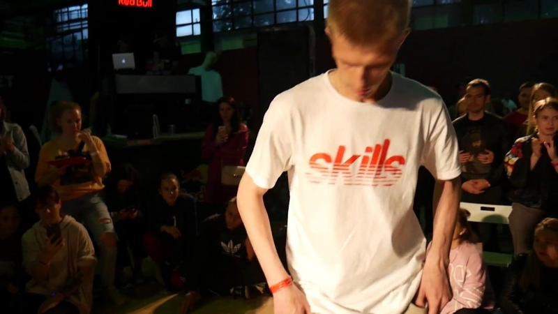 URBAN DANCE AREA by BATTLE PROJECT | JAM-BATTLE TUSA | HIP-HOP 1 ROUND | LIZETTA vs HYAVGYA