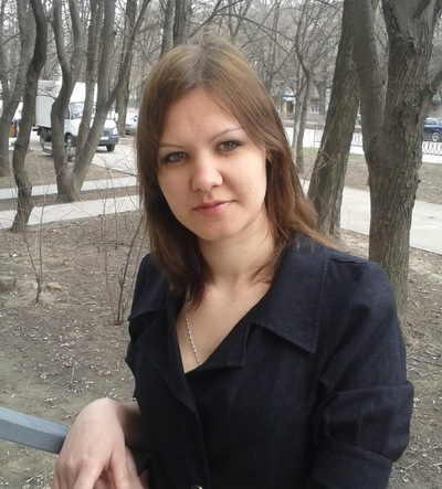 Галина Кривошеева, 30 марта 1988, Ростов-на-Дону, id95263546