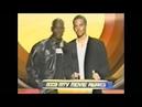 Paul Walker & Tyrese at MTV Movie Awards 03