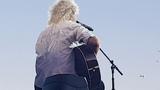 Queen + Adam Lambert - Brian May - Loch Lommond TRNSMT Festival Glasgow Green 6th July 2018