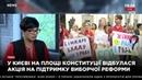 Проторченко: угрозы в сторону Марии Максаковой – дикость 06.09.18