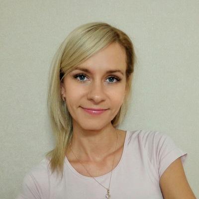 Маша Маргатюк