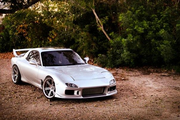 Самые красивые машины мира ™