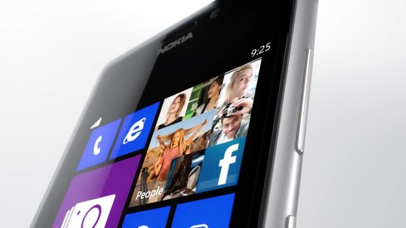 Nokia Lumia 925 Promo