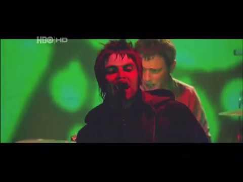 Beady Eye - The Morning Son (Live Empress Ballroom, Blackpool 2011)