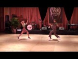 ILHC 2010 - Classic Lindy - Mike Roberts & Laura Glaess