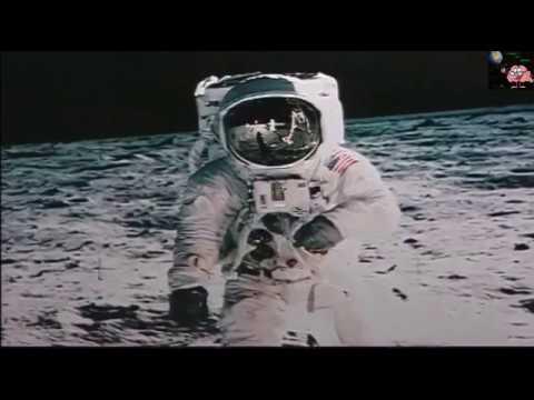 Самый БОЛЬШОЙ ФЕЙК XX века. Американцы не были на луне. Фильм ЗАПРЕЩЕННЫЙ для показа в Америке.