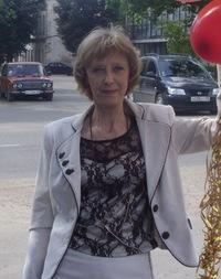 Вера Лукьянова, 3 октября 1997, Псков, id159208286