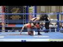 Kazuki Ebina vs Koji Iwamoto AJPW Champion Carnival 2018 Day 3