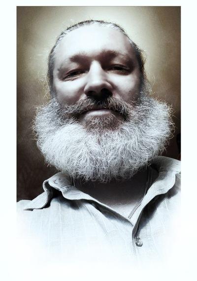 Владимир Хуторовский, 12 апреля 1970, Санкт-Петербург, id50451413