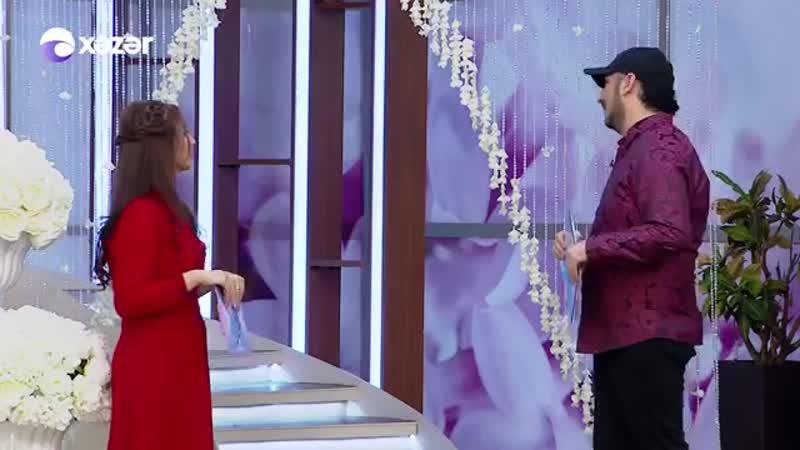 V Elnar Dostumu Sevdim Hər Şey Daxil mp4