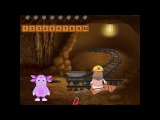 Лунтик - Курс молодого червячка. Обучающий мультфильм для детей.
