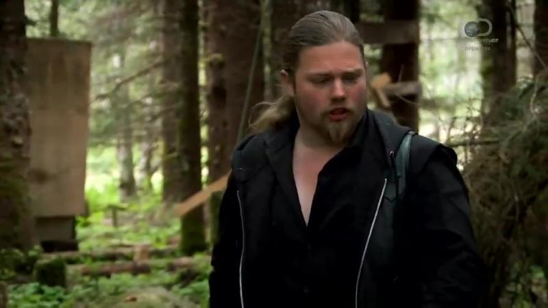 Аляска: семья из леса 5 сезон 2 серия / Alaskan Bush People (2017)