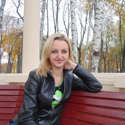 Олечка Лебедева, 29 января , Харьков, id7039989