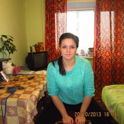 Регина Сафиуллина, 25 сентября 1984, Новосибирск, id154945546