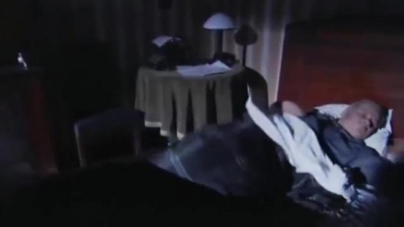 Сон Ивана Бездомного Мастер и Маргарита т c 2005