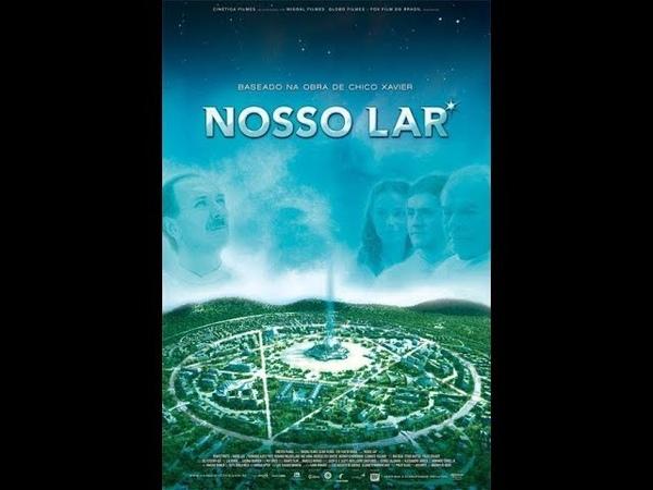 Descargar por Mega Nosso Lar (Astral City) (2010) 1080p Vose - Link en Descripción