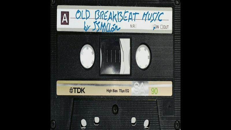 OLD BREAKBEAT MUSIC MIX VOL.3. TEMAZOS BREAKBEAT DJ MIX.