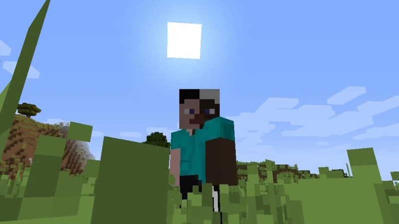 Гравитация - Minecraft: Приключения до смерти \11\