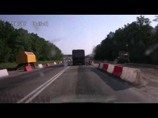Дороги 93 RUS: М-4 ДОН Краснодар-Горячий Ключ-Джубга