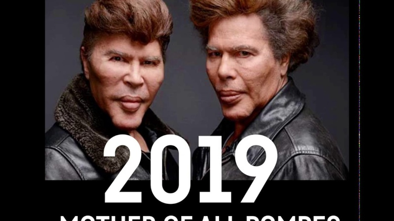 Bogdanoff's best wishes for the new crypto year!