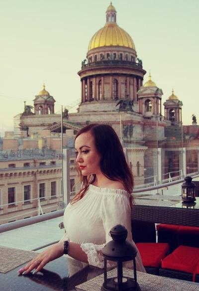Вика Солодова