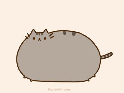 рисунок толстый: