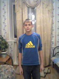 Калян Солдатоф, 21 декабря 1998, Тамбов, id225164183